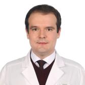 Сантимов Андрей Вячеславович, ревматолог