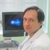 Мелконян Александр Борисович, уролог
