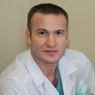 Рябинин Михаил Владимирович, артролог
