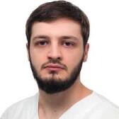 Ибрагимов Шамиль Магомед-Расулович, стоматолог-хирург