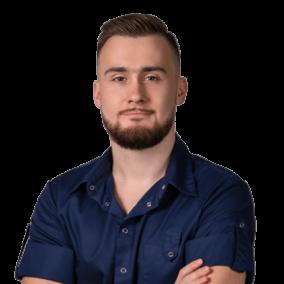 Завадский Владислав Юрьевич, стоматолог-ортопед