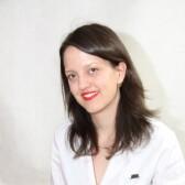 Пшеленская Анна Игоревна, проктолог
