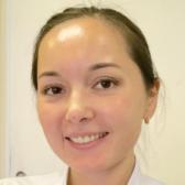 Петухова Анжелика Геннадьевна, торакальный хирург