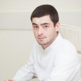 Порфирьев Альберт Николаевич, ортопед