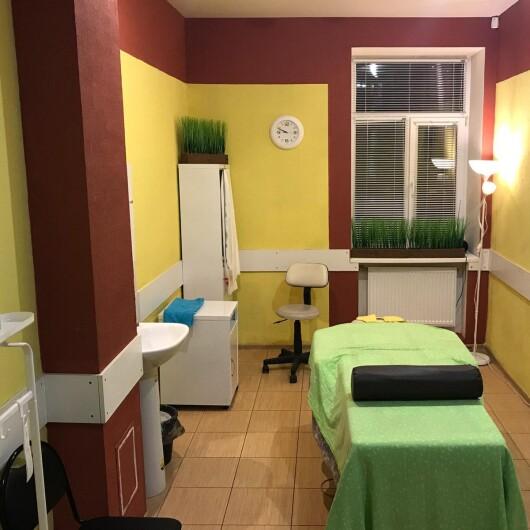 Медицинский центр массажа и остеопатии Неболи на Московском, фото №3