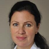 Головкова Татьяна Александровна, гинеколог