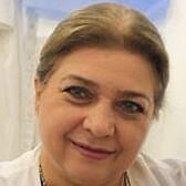 Савина Ирина Игоревна, гинеколог
