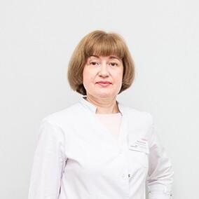 Арнаутова Марина Владимировна, гастроэнтеролог