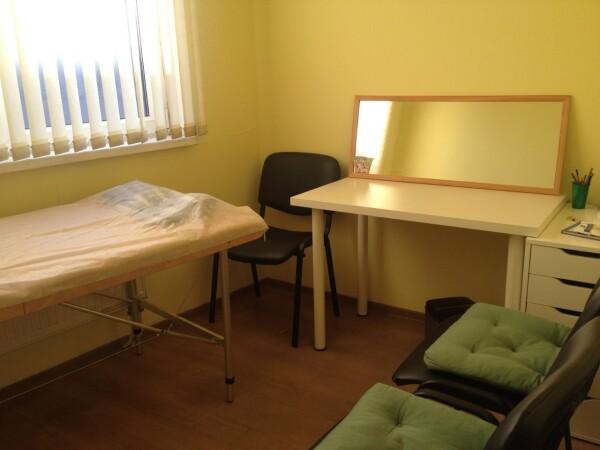 Фидем (Fidem), центр психотерапии и логопедии