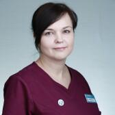 Андреева Елена Борисовна, стоматолог-терапевт
