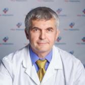 Козубенко Владимир Владимирович, нейрохирург