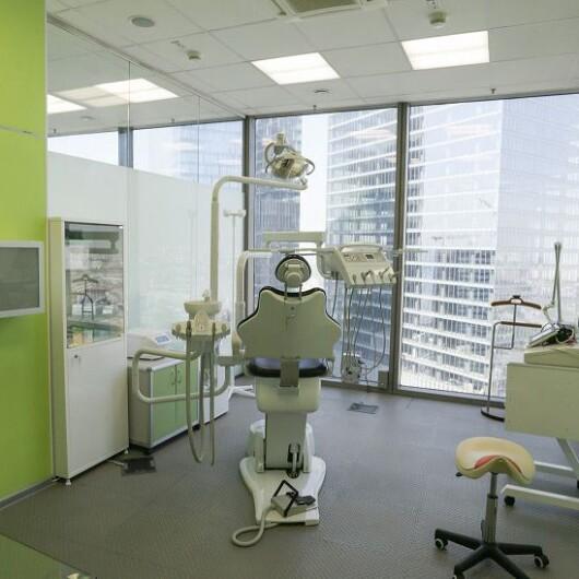 Центр стоматологического здоровья DHC, фото №1