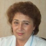Хлебникова Фаина Борисовна, онколог