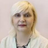 Пакина (Шаповалова) Виктория Анатольевна, рефлексотерапевт
