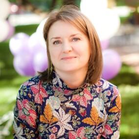 Осипова Светлана Васильевна, психолог
