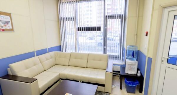 Ирий, Многопрофильная клиника (Клиника закрыта)