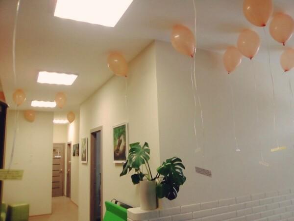 Институт остеопатии Мохова на Дегтярной
