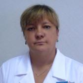 Галимзянова Альмира Флюровна, кардиолог