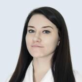 Кум (Звягинцева) Анастасия Вячеславовна, стоматолог-терапевт