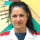 Гаркуша Инна Викторовна, врач УЗД