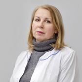 Илюшина Татьяна Викторовна, врач УЗД