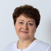 Мытник Галина Васильевна, педиатр