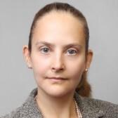 Тарасова Софья Юрьевна, психолог