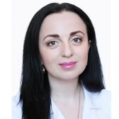 Гварамия Эка Юрьевна, пластический хирург
