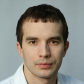 Шалышкин Олег Сергеевич, уролог