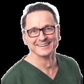 Комов Иван Андреевич, стоматолог-терапевт