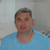 Бакиров Тимур Дамирович, стоматолог-терапевт