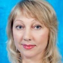 Корда Любовь Васильевна, гастроэнтеролог