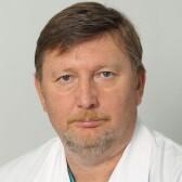 Фомин Михаил Дмитриевич, трансфузиолог