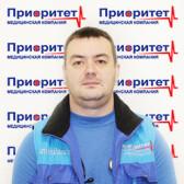 Ламан Артем Сергеевич, анестезиолог