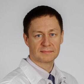 Лодыгин Александр Владимирович, хирург