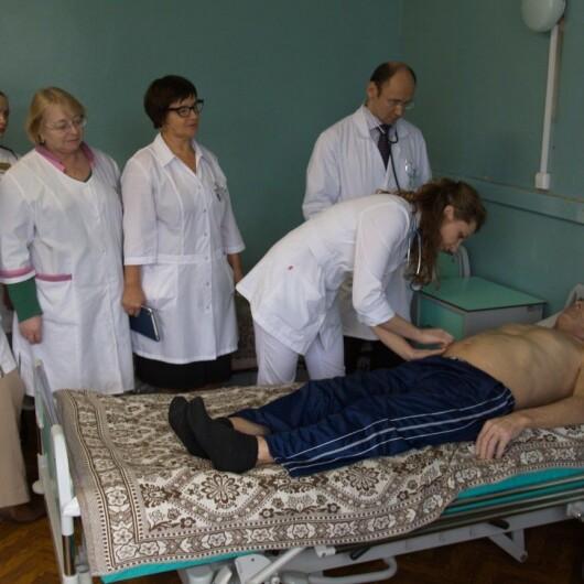 Московский клинический научный центр им. А.С.Логинова (МКНЦ), фото №2