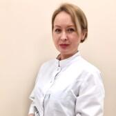 Богданова Наталья Леонидовна, невролог