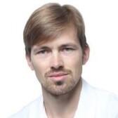 Жданов Игорь Вячеславович, невролог