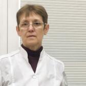 Шангурова Наталья Викторовна, гинеколог