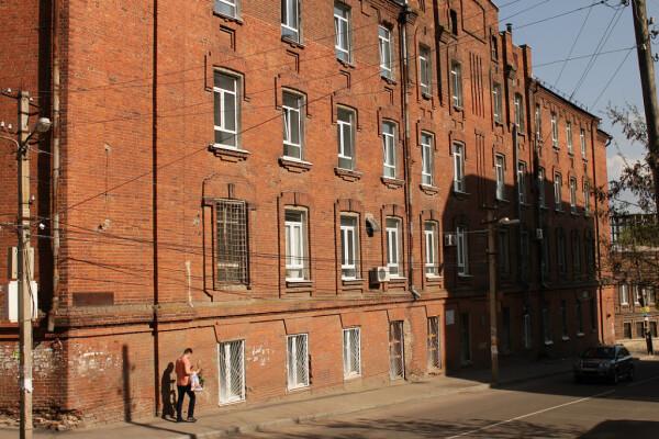 Городская больница им. К.В. Федяевского № 2 (корпус 2)