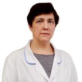 Васькович Татьяна Сергеевна, гинеколог