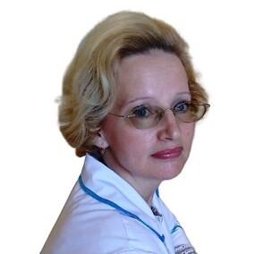 Беляева Наталья Александровна, терапевт