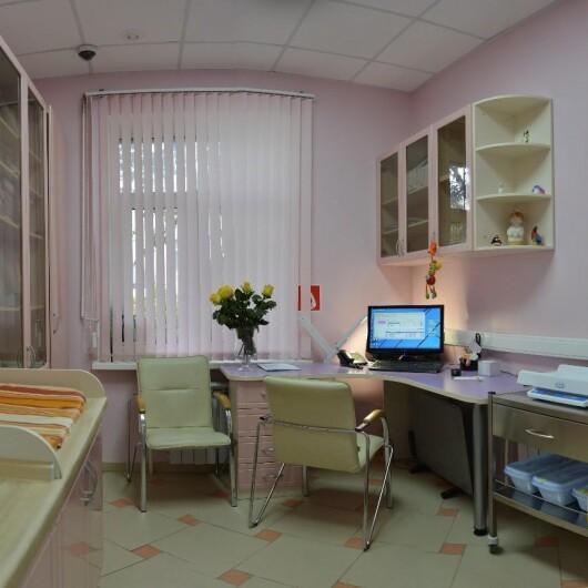 Детская клиника при Роддоме №4, фото №2