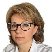 Константинова Елена Александровна, врач УЗД
