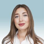 Садыкова Регина Ринатовна, стоматолог-терапевт