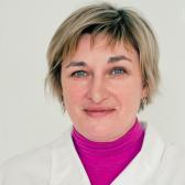 Беляева Анна Анатольевна, гомеопат