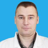 Шакиров Мансур Исхакович, хирург