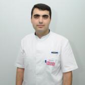 Чколян Гагик Араратович, имплантолог