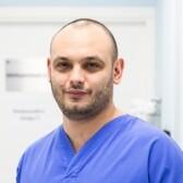 Джалилов Дмитрий Олегович, уролог