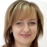Димакова (Толстых) Светлана Юрьевна, миколог